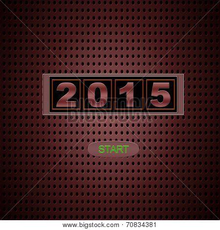 2015 Start.