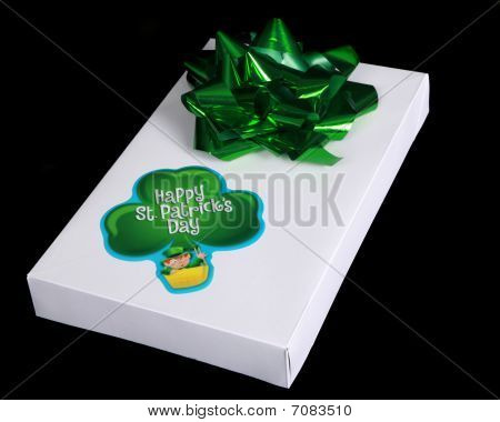 St Patricks Day Gift
