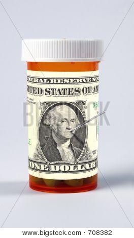 Alto costo de la salud