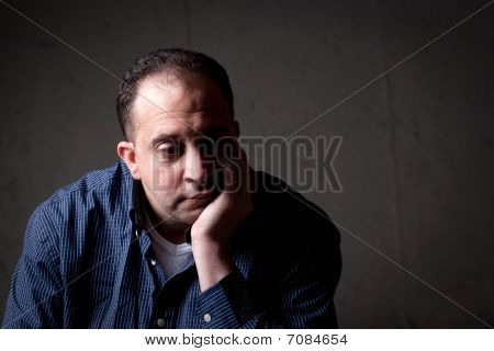 Worried Man