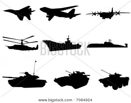 Military Technics