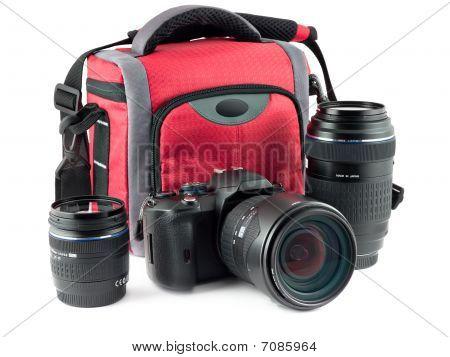 Accesorios de foto