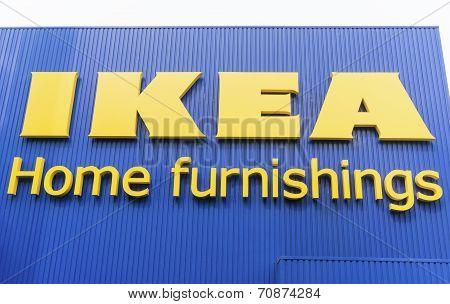 IKEA Kuala Lumpur Store Malaysia
