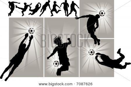 New Soccer Europe