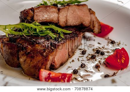 Neck Steak