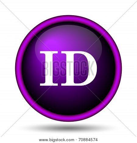 Id Icon
