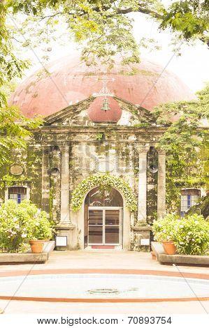 Paco's Saint Pancratius Chape, Manila