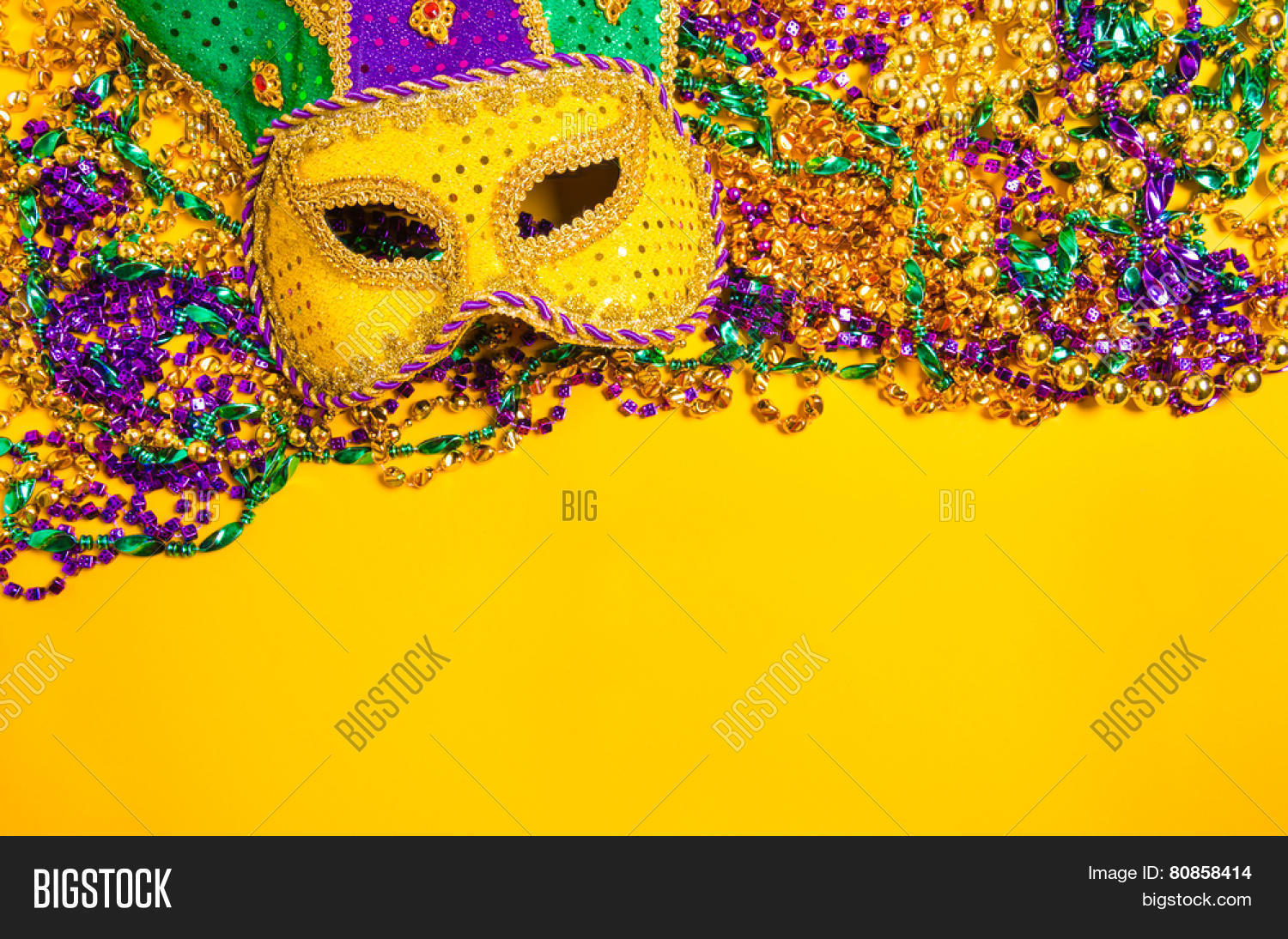 assorted colorful mardi gras mask image & photo | bigstock, Powerpoint templates
