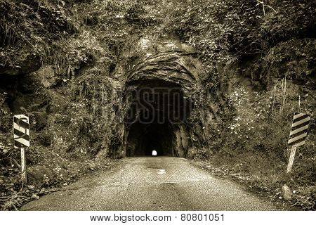 The Nada Tunnel