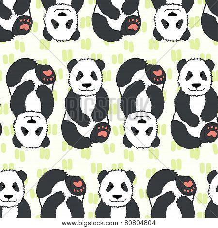 Pandas Pattern.