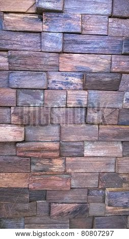 Wood Plank Wall / Wood Plank Texture