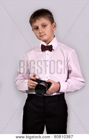 boy with a camera (02)