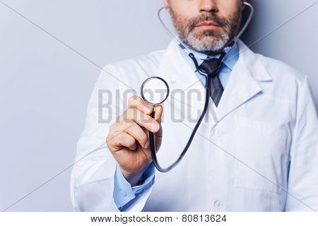 Medical Exam.