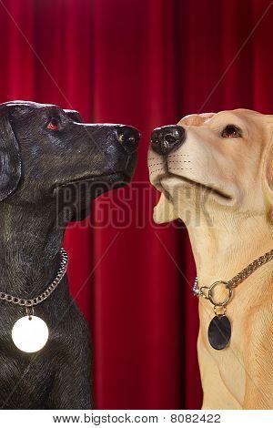 Dog dialog