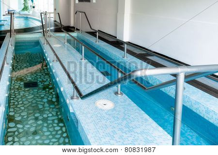 Vascular Therapy Pools