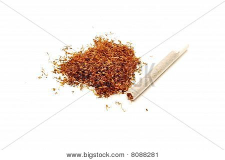 tobacco and cigar