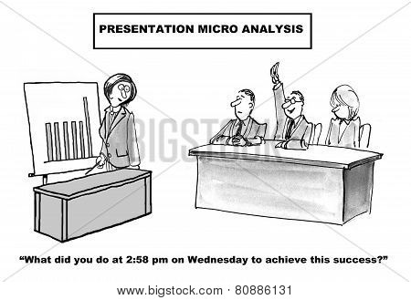 Presentation Micro Analysis
