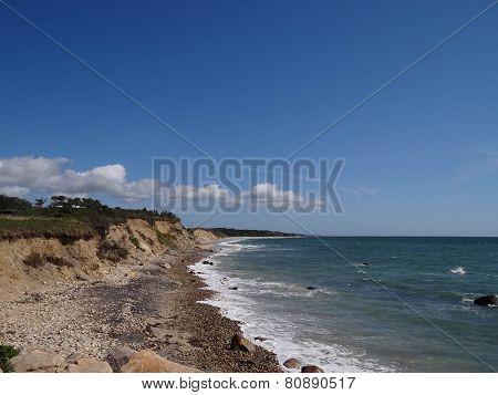 Island Coastline
