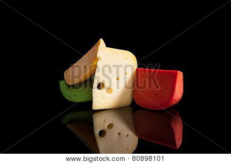 Cheese Variation.
