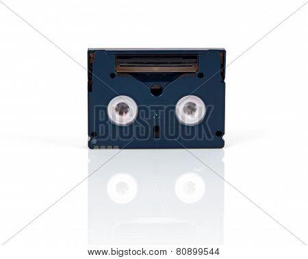 Mini Dv Cassette