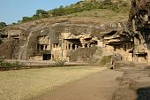 stock photo of ellora  - Ellora  - JPG