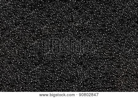 Carbon Black Paper Texture And Background Close Up