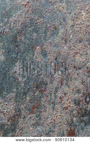 Metal Rust Background Texture