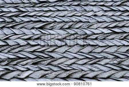 Old Wooden  Textured Background.