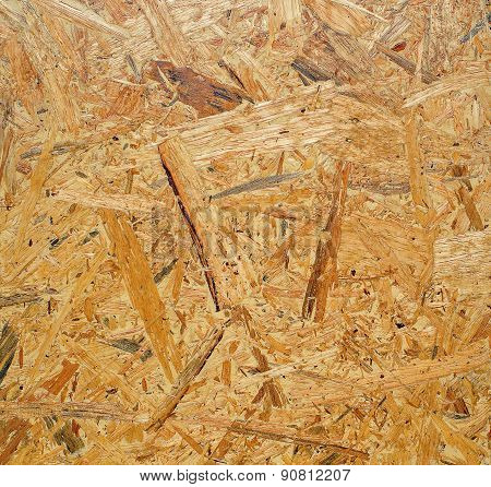 Close-up Plywood Texture Background