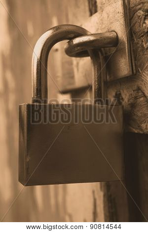Security lock