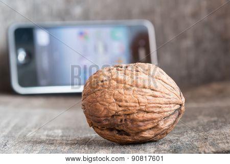 Smartphon Idea