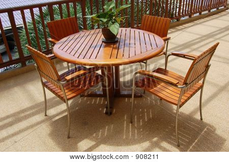 Veranda Furniture