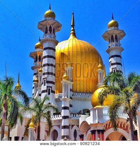 Kuala Kangsar Royal Mosque