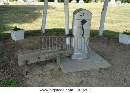 Water Pump...