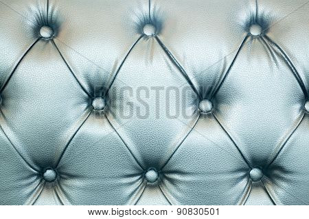 Genuine Leather Background For A Luxury Decoration