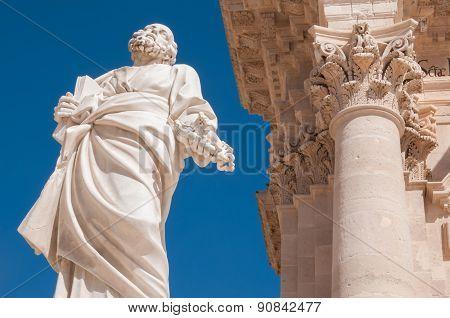 Baroque Syracuse