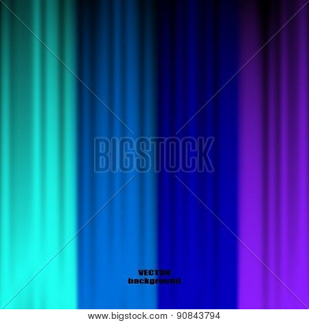 Abstract rainbow colours