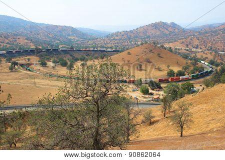 Railroad Loop