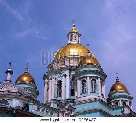 Elohovskiy Cathedral