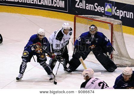 Jokerit Helsinki vs. TPS Turku