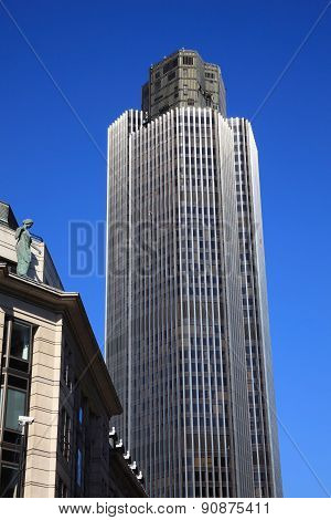 Tower 42