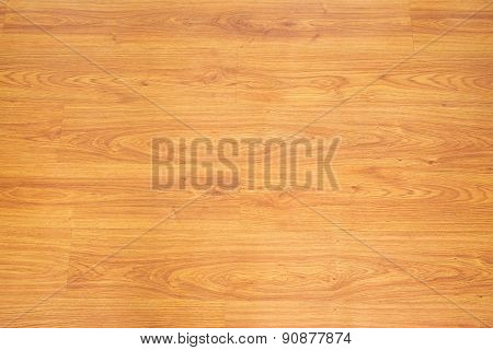 Wood Laminate Floor Texture Background