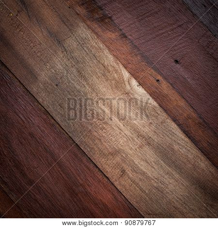 Wood Texture Used For Desing Retro Background