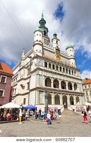 Poznan - Poland