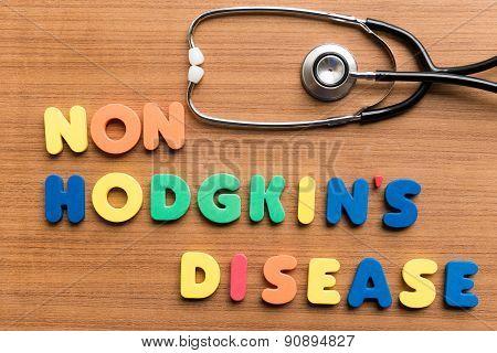 Non Hodgkin's Disease