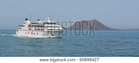 Fuerteventura Ferry