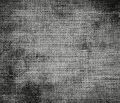stock photo of battleship  - Grunge background of battleship grey burlap texture for design - JPG