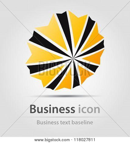 Umbrella Business Icon