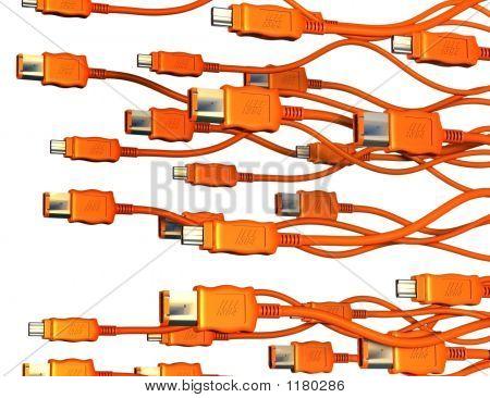 Firewire Swarm