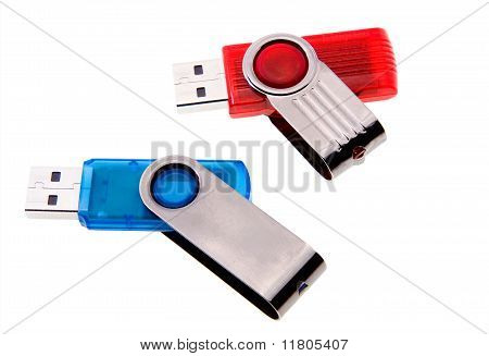 usb flash card